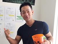 横浜市 交通事故治療 20代 男性 M様 写真